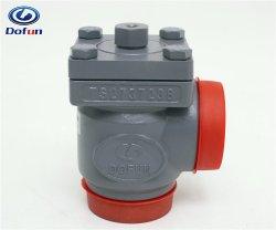 Filtro industriale dal Freon di refrigerazione di getto dell'acciaio dell'ammoniaca R717 di media resistenti freddi del NH3 Freon Hfc Hcfc Oil&Liquid