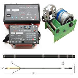 A água e o equipamento de registo, bem Logging Tool, Calculador do sistema de registro, Geologging, Furo de equipamento de registo de venda