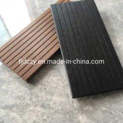 Venda por grosso de materiais de construção de bambu sólido exterior Engineered Wood Flooring
