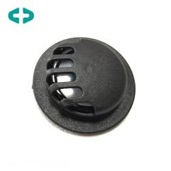 Лучшее качество защитные безопасный новый стиль круглая форма выпуска воздуха для дыхания пластика воздушный клапан для велосипеда