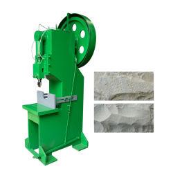 성격 마스크 돌을 만들기를 위한 버섯 벽 돌 기계