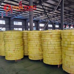 배수 장비 부드러운 토양 개선을 위해 사전 제작된 복합 수직 배액관