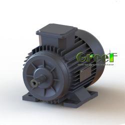 مولد كهربائي بقوة 5 كيلو واط بقدرة 10 كيلو واط بسرعة 250 دورة في الدقيقة لطاقة الرياح