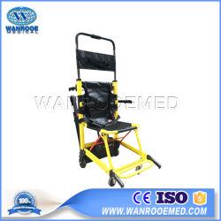 Ea-6fpn Ausrüstungs-Aluminiumlegierung-Rollstuhl-elektrische Aufzug-Treppen-kletternder Stuhl