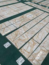 طبيعيّ حجارة لوح بيضاء/أسود/بيئيّة/[غري]/ترافرتين/صوان/قرميد رخاميّة لأنّ مشروع أرضية/جدار قرميد