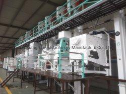 Top de Qualidade Ce Moinho de arroz de fabricação da máquina de alimentação para o arroz Série fábrica de moagem