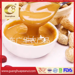 Deliciosos pratos saudáveis barata de boa qualidade da manteiga de amendoim Pure Cole