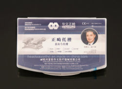 2018 Hot Sale Nouveau brevet de produit d'Orthodontie Light-Force le support de haute qualité à faible friction