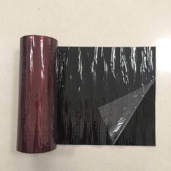 Resistente al agua del techo de la reparación de costura/sellante/asfalto/Flash canto////lámina de aluminio reflectante tapa de escotilla/detener la fuga de betún intermitente Autoadhesivas la cinta de sellado