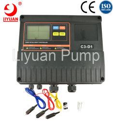 Controle de pressão electrónica, Interruptor de Controle Remoto para bomba de perfuração