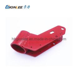 溶接の部品を押すカスタムハードウェア