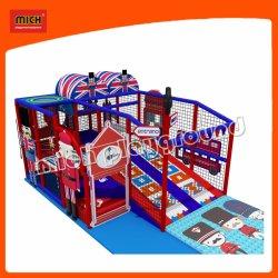 Детские площадки для установки внутри помещений оборудование для парк развлечений