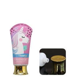 Neues kosmetisches verpackengefäß der Ankunfts-PE/Abl/Pbl für Handsahne, Desinfizierer und Haut-Sorgfalt