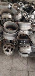 Schroot van de Draad van het aluminium/Aluminium 6063/Aluminum het Schroot van de Hub van het Wiel van Ubc/van het Aluminium voor Verkoop