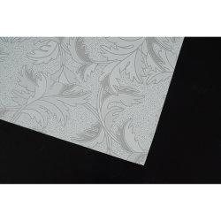 Пвх ламинированные гипс потолочные плитки