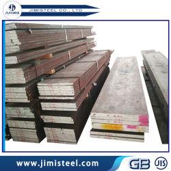 Tool and Die O1 de acero de grado de acero de aleación de 1.2510 Sks3 Die la dureza del acero Barra de acero forjado de HB230