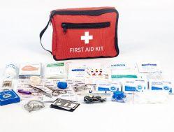 Botiquín de primeros auxilios Kit de rescate de emergencia Auto Parts