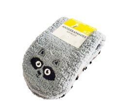 Chaussettes nylon enfants peluche super douce chaude Slipper microfibre moelleux de l'équipage d'hiver de chaussettes de genou chaussettes haute Enfants Accueil Chaussettes couchage occasionnel