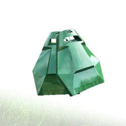 تصميم جديد البلاستيك حديقة مغرفة للأوراق