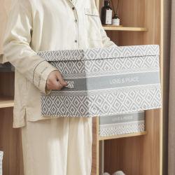 Multifunción de alta calidad en casa de gran tamaño caja de almacenamiento de ropa de mantas caso bajo la cama Orangnizer