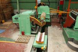 Acqua di superficie ed olio del piatto dell'acciaio inossidabile che elaborano in macchina di smeriglitatura di rifinitura no. 4