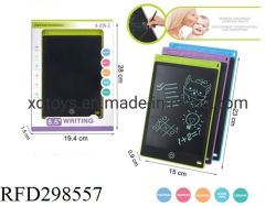 Placas digitales de juguete para la escuela con pantalla LCD de 8,5 pulgadas