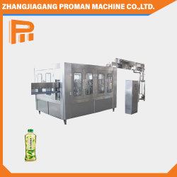 2, 000-24, 000bph 생산 라인 가스 음료 식수 충전 기계
