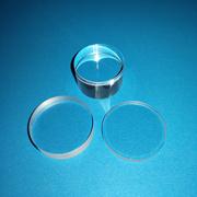 光学のためのカスタマイズされた円のサファイアのWindows
