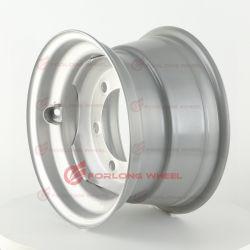 11.5/80-15.3 del cubo de rueda neumáticos Rim 9.00x15.3 para cosechadoras agrícolas de la máquina