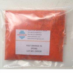 Pigment-Orange 6 (schnelle Orange HL-70) undurchlässig für Beschichtung