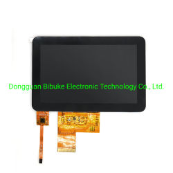 5.96 Bildschirm-Qualität Zolltn-TFT LCD