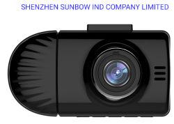 2,4-дюймовый мини-Car панели камеры Sony с двумя FHD1080p DVR регистратор