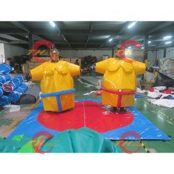 Costumes de Sumo Sumo gonflable/enfants et adultes Sumo gonflable costumes