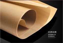 0,13mm PTFE-Gewebe in Industriequalität mit rauer Oberfläche für Kunststoff Beutel Herstellung