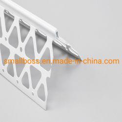 PVC-hoekklam/wandbeschermer/hoekbead