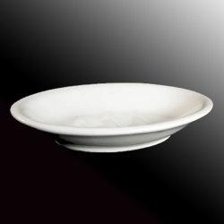 O Hotel Casa de Banho Banheira Cerâmica moldada sabonetes prato