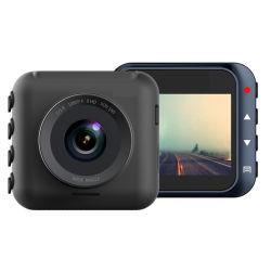 Tableau de bord de voiture Mini caméra 2.0inch FHD1080p Night Vision DVR enregistreur