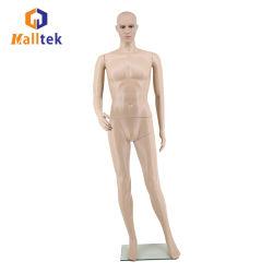 Vêtements Affichage de fenêtre mannequin de Fibleglass mannequin modèle de corps entier pose adultes Mannequin en plastique