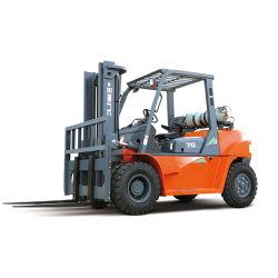 Anhui Heli Cpcd35 Diesel van 3.5 Ton Vorkheftruck Heli
