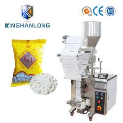Macchina per l'imballaggio delle merci di vendita della canfora di Polyresin della canfora dei ridurre in pani automatici caldi della canfora
