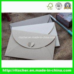 Saludo invitación Papel Kraft Sobres Sobres de envío de sobres bolsa de correo