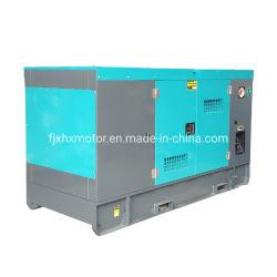 Gamma di potenza da 10 kW a 2000 kW, diesel silenzioso insonorizzato Per ospedale