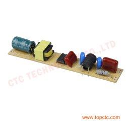 Les composants électroniques LED driver IC d'éclairage du tube de solution d'alimentation