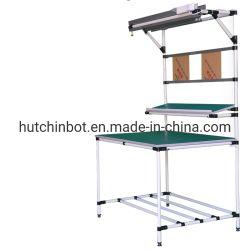 2020 Tuyau maigre Carton Flow Système en rack pour l'entrepôt