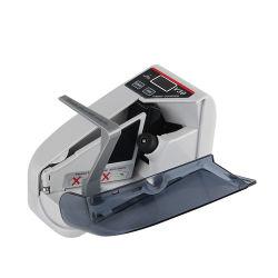 재고 소형 카운터 휴대용 계수기 현금 검출기 현금 사용 가능 카운터
