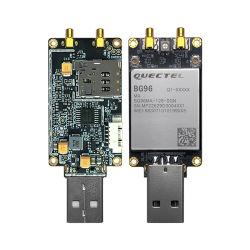 Quecte Lte BG96 No de cat. M1/Nb1 et l'EGPRS Module GPS Dongle interface UART