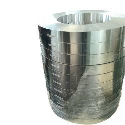 Striscia d'acciaio del rullo dello strato della bobina dello strato del ferro con galvanizzato