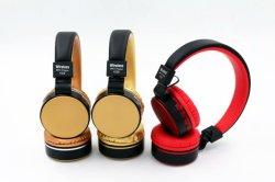 Tragbare Kabellose Kopfhörer Bluetooth Stereo Faltbares Musik-Headset Verstellbare Kopfhörer