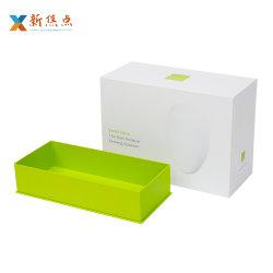 Custom печать электронной продукции упаковка бумаги жесткая Подарочная упаковка