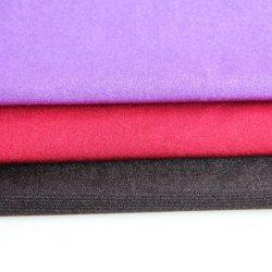 Qualidade superior clarear bom trecho Anti-Pilling 82%18%Spandex Ripstop Nylon urdidura simples para vestuário de malha de tricô/Piscina/desgaste de ioga